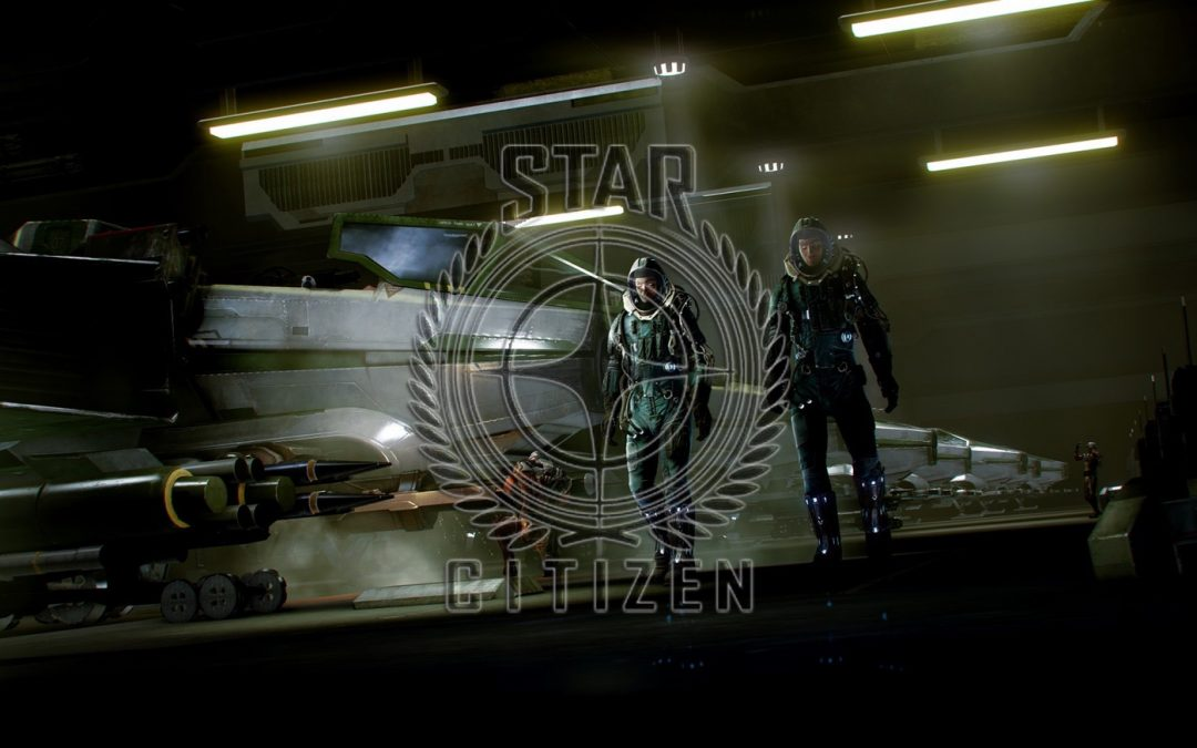 An Introduction to Star Citizen